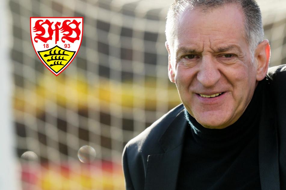 VfB-Legende Immel traut Stuttgart einiges zu und tritt gegen Dietrich und Reschke nach