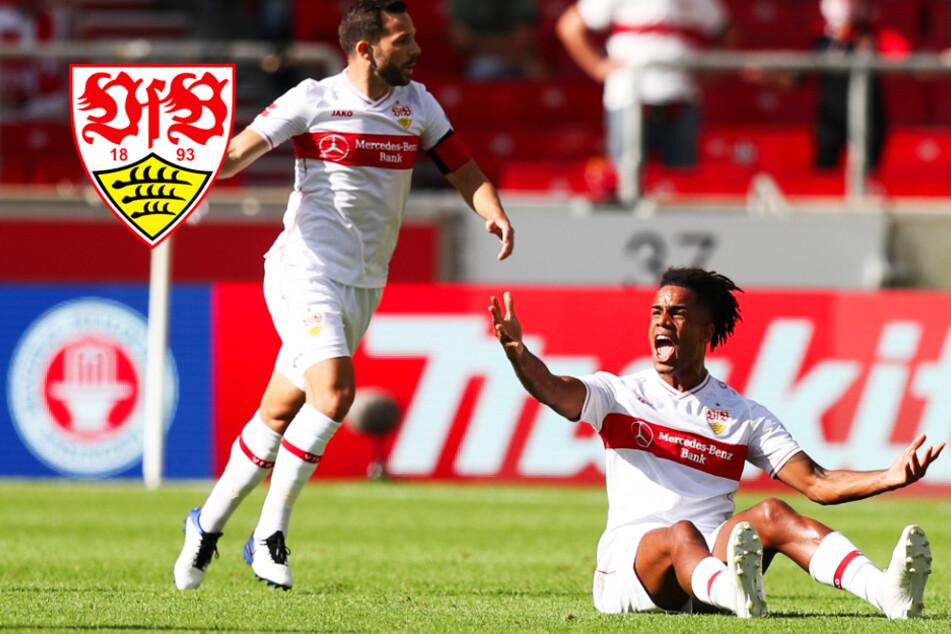 Didavi wohl vor Verlängerung beim VfB, schwierige Gespräche mit Castro