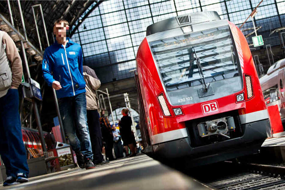 Kostenlos mit der S-Bahn fahren – für Viele im Rhein-Main-Gebiet ist das eine verlockende Vorstellung.