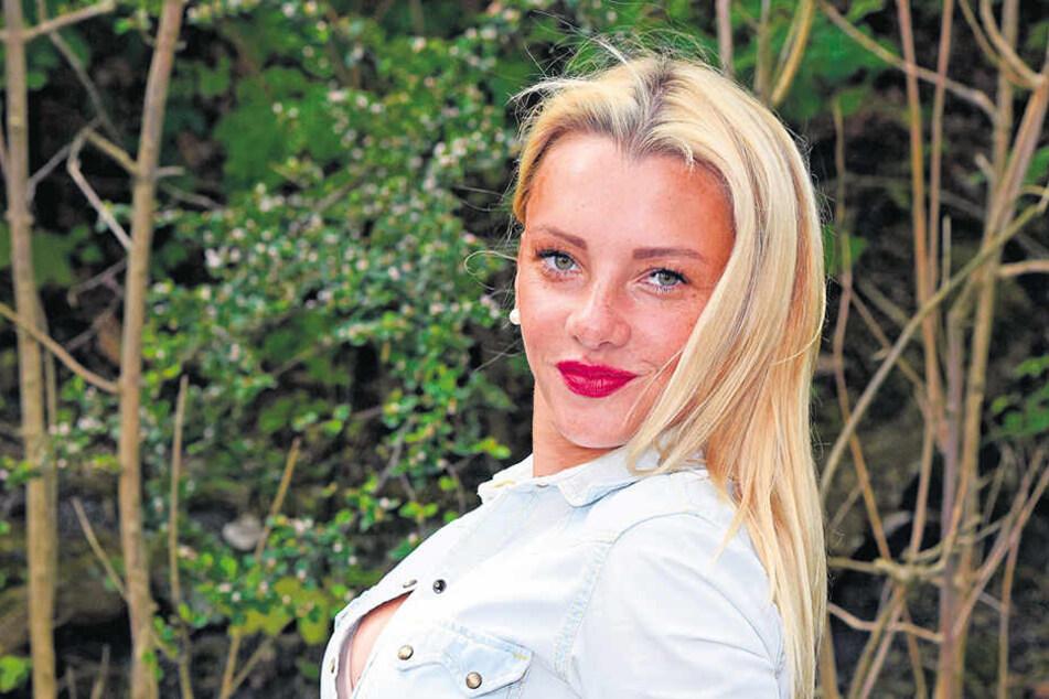 """Wird Evelyn Burdecki (30) demnächst ihre große Liebe als """"Bachelorette"""" suchen?"""