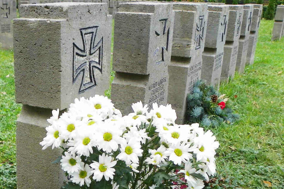 Am kommenden Sonntag wird im Rahmen des Volkstrauertags wieder den Opfern aus beiden Weltkriegen gedacht.