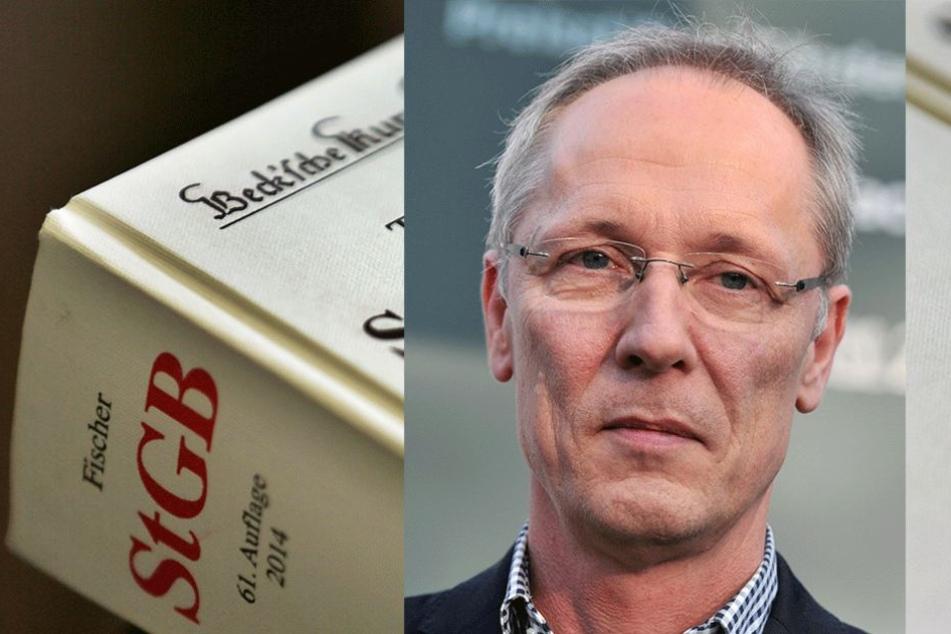 Der Geschichtsprofessor Jörg Baberowski lehrt und forscht an der HU in Berlin.