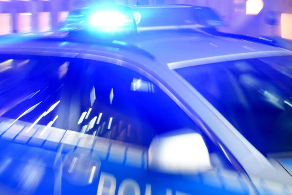 Die regulären Polizei-Kräfte kamen mit dem 36-Jährigen nicht zurecht (Symbolbild).
