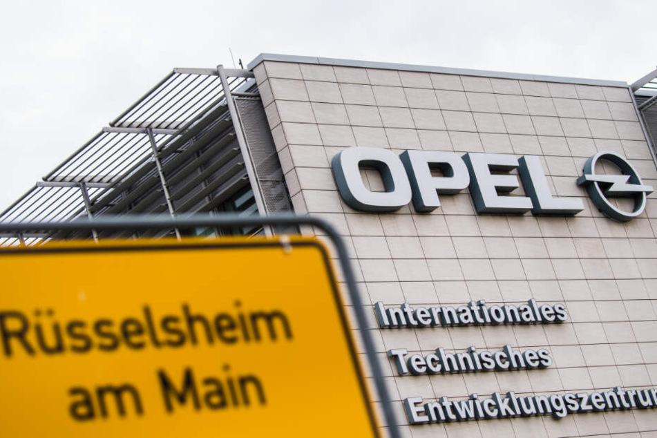 Der Rüsselsheimer Autobauer gehört seit August 2017 zum französischen Autokonzern PSA.