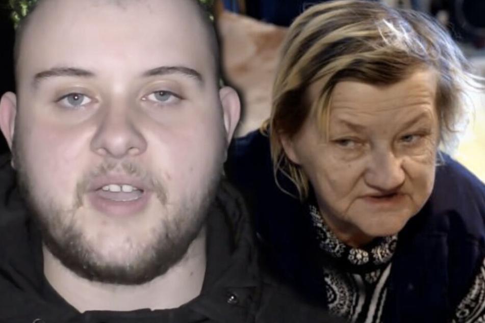 "Zoff bei YouTuber ""Gurkensohn"" und Familie Ritter: ""Karin kann sehr gut Opfer spielen!"""