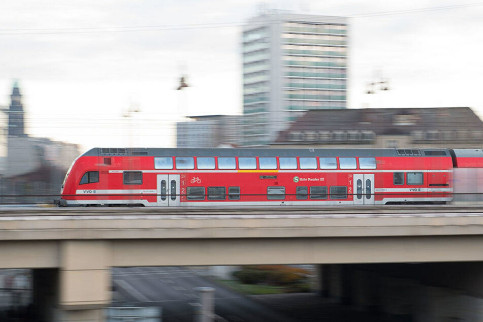 Und das für lau! S-Bahn sucht 1000 Probefahrer