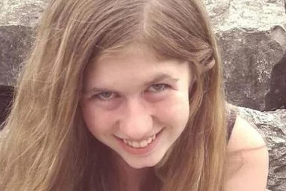 Die 13-jährige Jayme war drei Monate lang verschwunden.