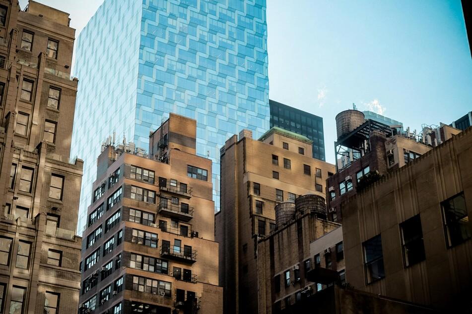 Mord an New Yorker Tech-Unternehmer scheint aufgeklärt