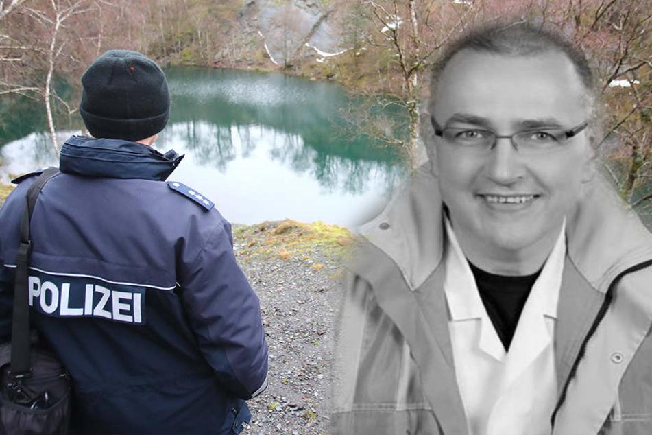 Die Polizei muss nun klären, wie Dr. Michael Lang ums Leben kam. (Symbolsee)