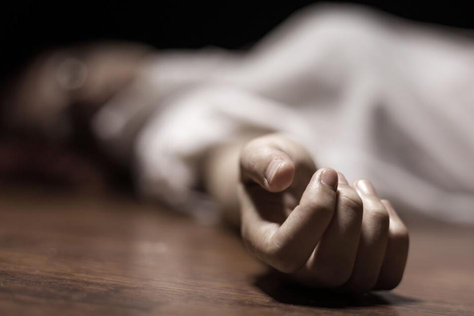Die Frau ist offenbar nicht eines gewaltsamen Todes gestorben. (Symbolbild)
