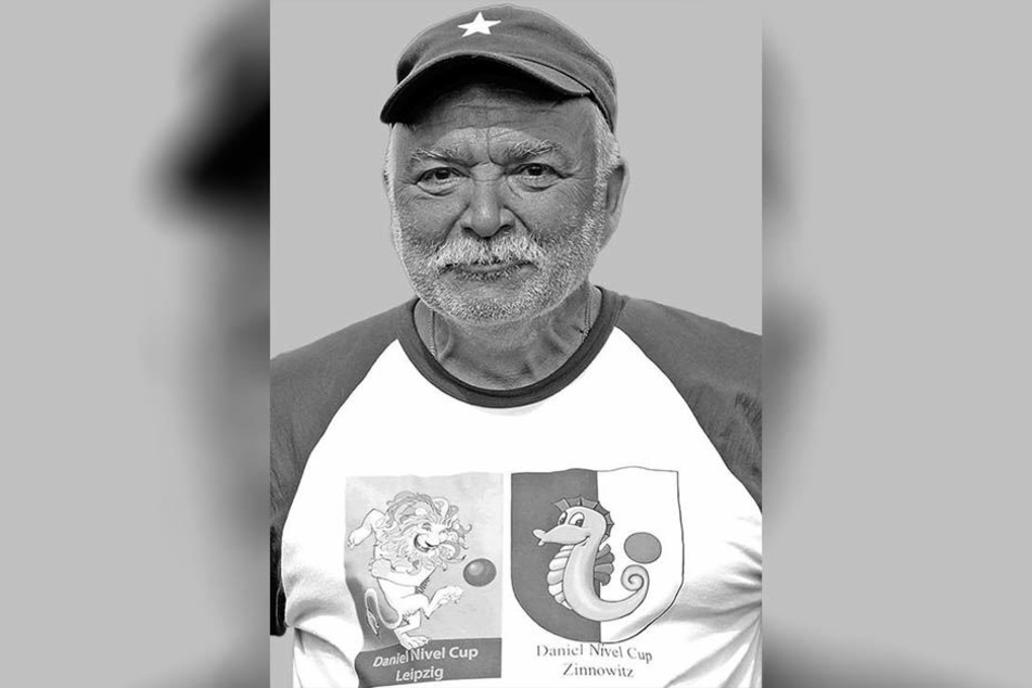 Pedro Feller verstarb am 28. Februar. 2001 rief er den Daniel-Nivel-Cup ins Leben.