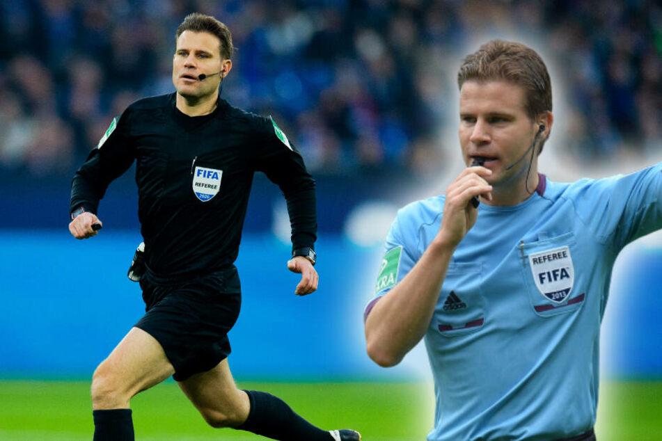 Rekord-Referee: Münchner Felix Brych pfeift in der Königsklasse so oft wie keiner