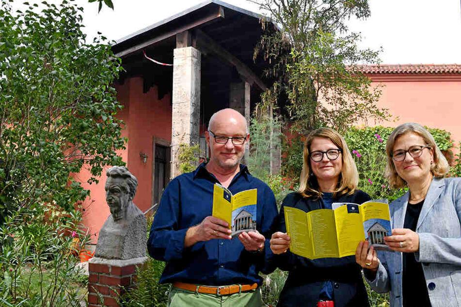 Dresden: Hier könnt Ihr kostenlos rein: Drei Geheimtipps zum Denkmaltag!