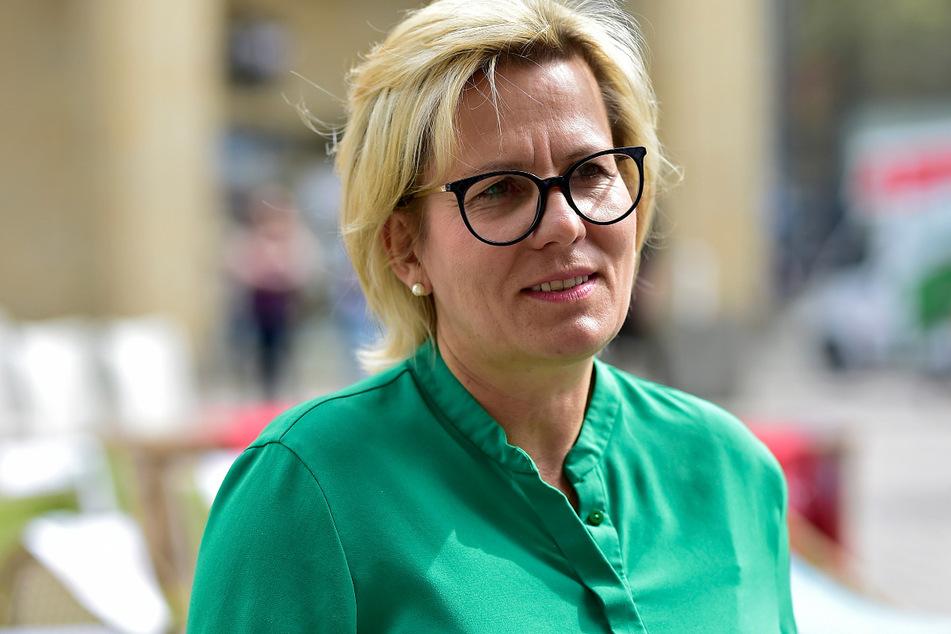 Barbara Klepsch (54, CDU).