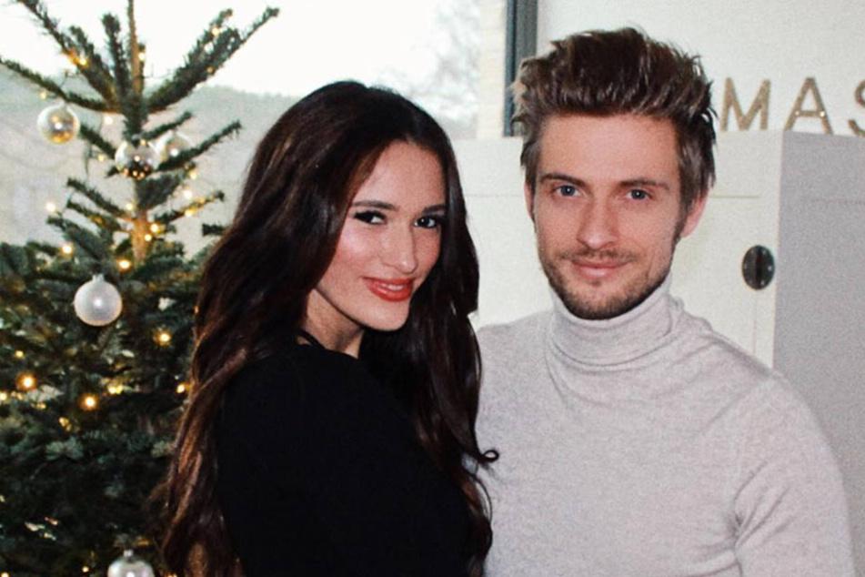 Hanna und Jörn sind froh, dass sich der Zustand der 22-Jährigen wieder normalisiert hat.
