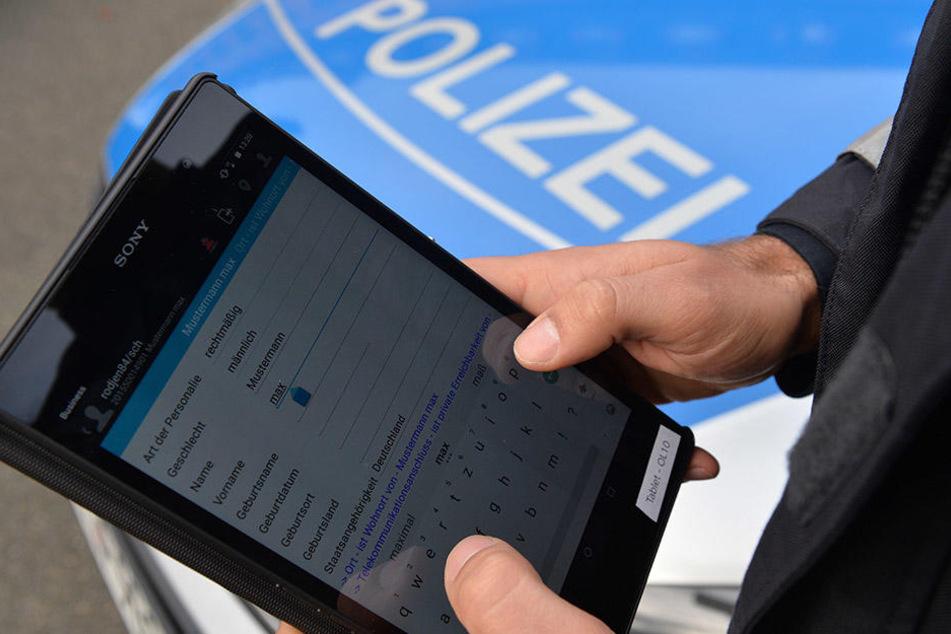 Immer wieder wurden vertrauliche Daten zu verschiedensten Fällen von Beamten veröffentlicht. (Symbolbild)