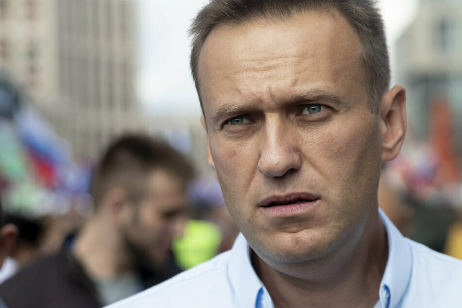 Fall Nawalny: Russland verhängt Sanktionen gegen Deutschland!
