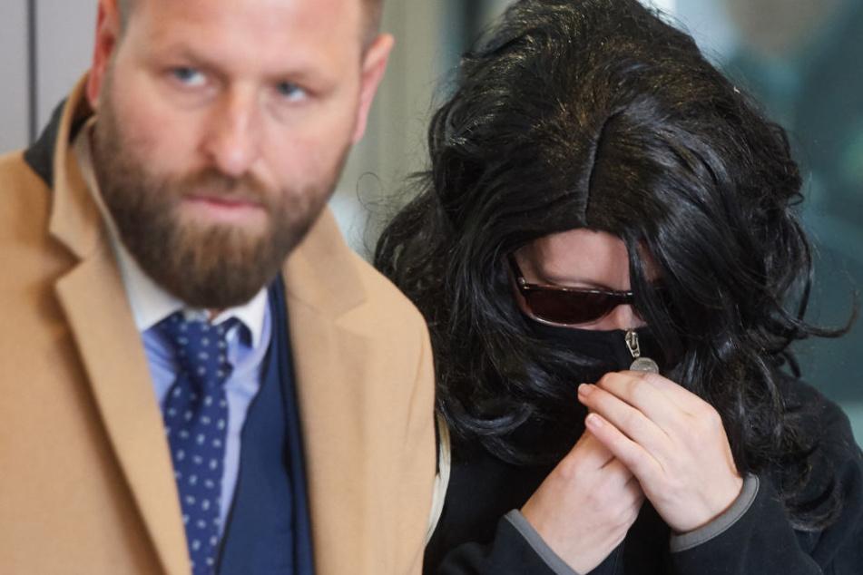 Ist die zehnfache Mutter Schuld am Tod ihres kleinen Sohnes?