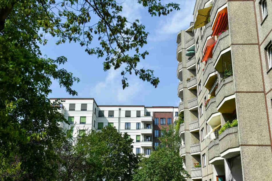 Der Vermieterverband Haus und Grund sieht in den Berliner Mietendeckel-Plänen einen Angriff auf das private Eigentum und die Grundwerte der sozialen Marktwirtschaft. (Archivbild)