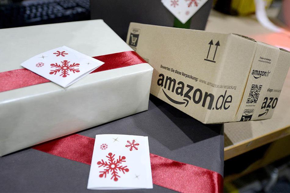 Mitten im Weihnachtsgeschäft: Streik bei Amazon Leipzig