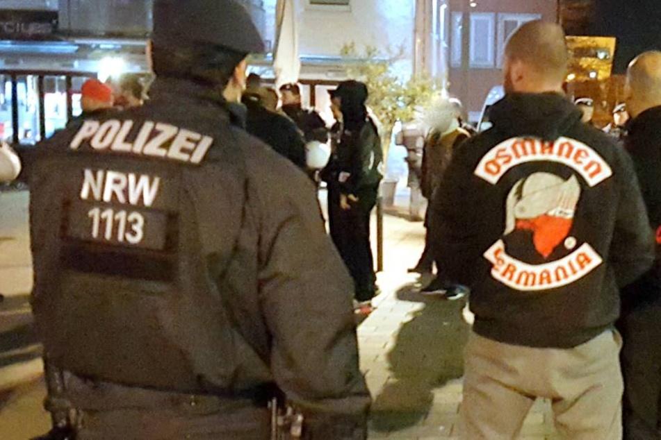 """Der Verdächtige war laut Staatsanwaltschaft """"im Zeitpunkt des Zugriffs nach derzeitigem Kenntnisstand nicht bewaffnet""""."""