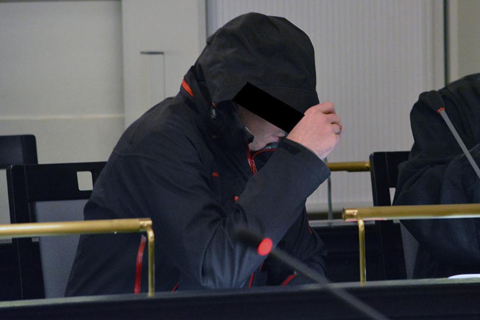 Der 32-Jährige muss sich nun wegen versuchten Mordes vor Gericht verantworten.