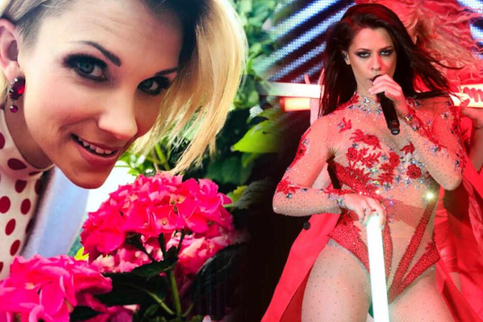 Hat Dieter Bohlen Anna-Maria einen alten Song von Vanessa Mai untergejubelt?