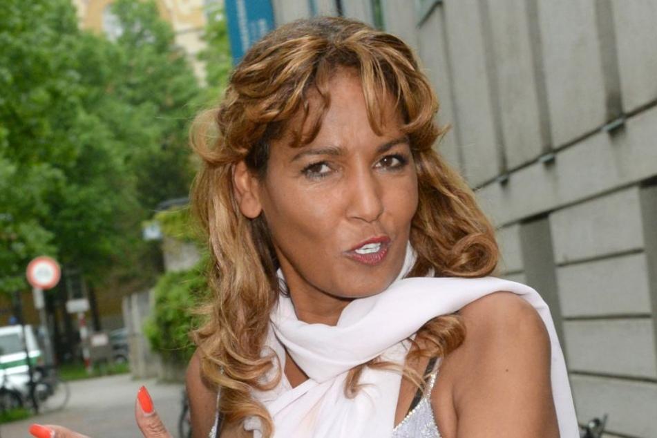 Trinkt Nadja Abd el Farrag (53) etwa wieder Alkohol?