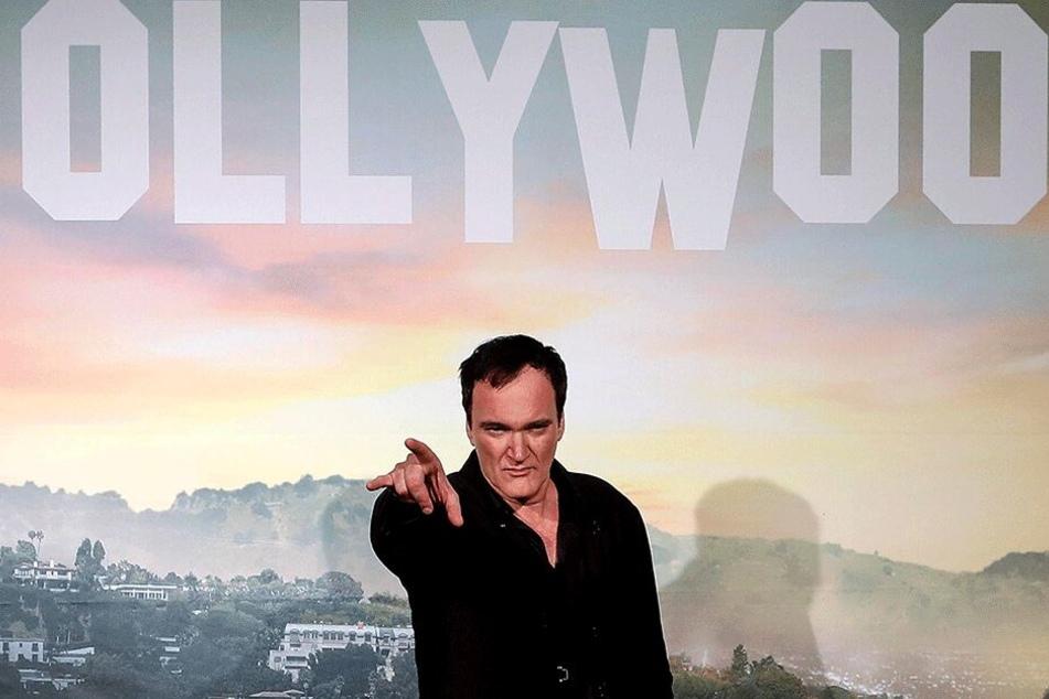 Quentin Tarantino und Horror? Könnte funktionieren!