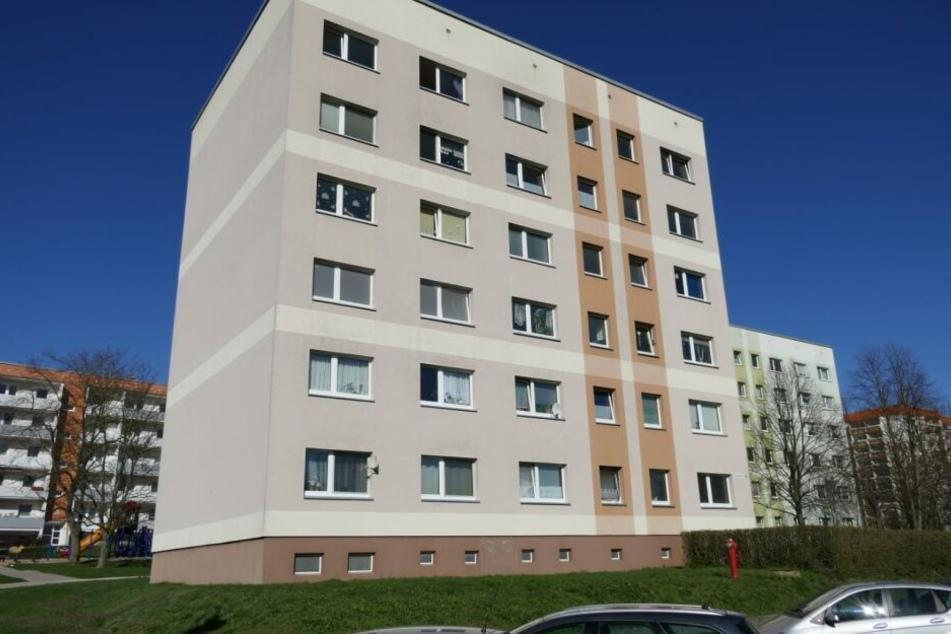 Familiendrama in Grimma: Mann verschwindet nach Streit mit drei Monate altem Baby