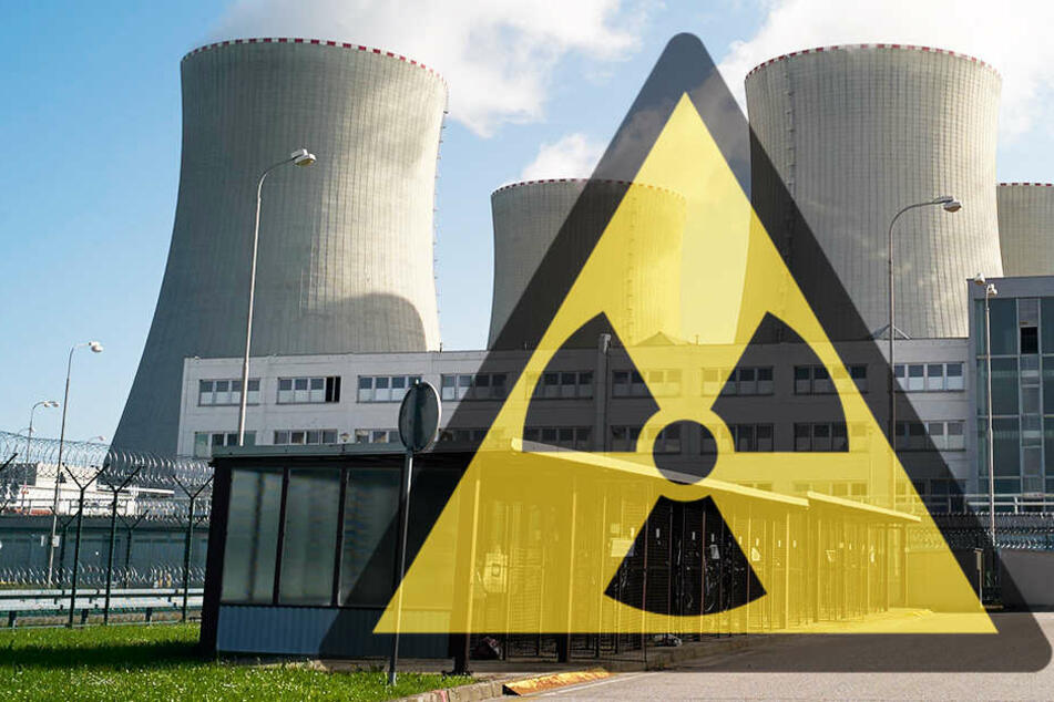 Radioaktiv verseuchtes Wasser in Kanalnetz geleitet! AKW nahe Sachsen erneut im Fokus
