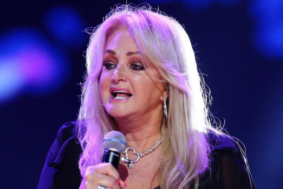Wer auf die Songs von Bonnie Tyler steht, sollte ihr Konzert am 7. Juni in der Landskron Brauerei Görlitz nicht verpassen.
