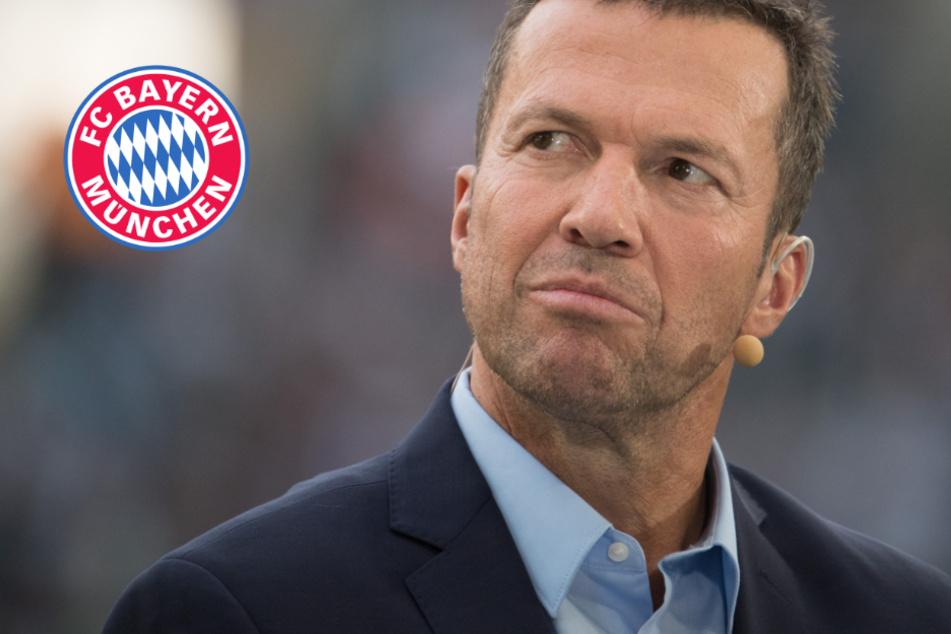 """Sky-Experte Matthäus: Bayern-Kader fällt """"ab der Nummer 15 deutlich ab"""""""