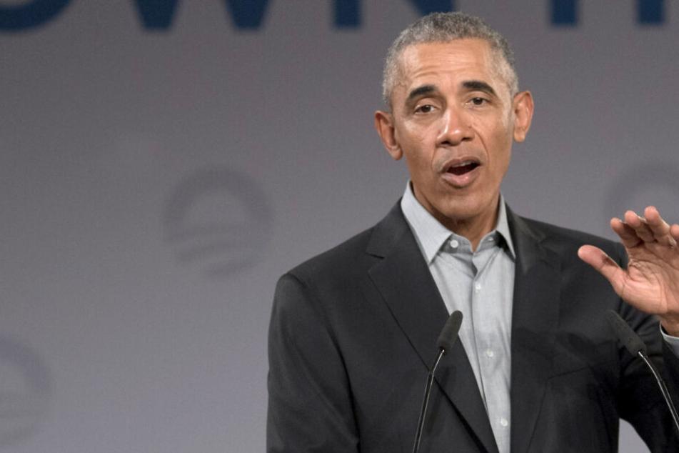 """Obama appelliert an die Jugend in Berlin: """"Ihr könnt die Welt verändern!"""""""