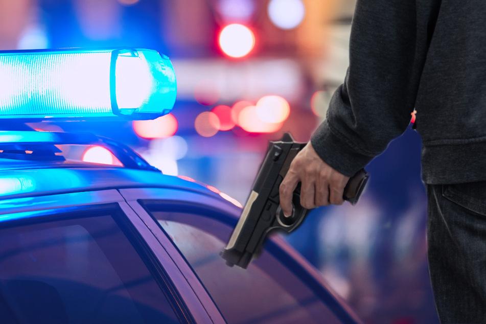 Sohn tötet Hunde seines Vaters, dann erschießen sich beide Männer gegenseitig
