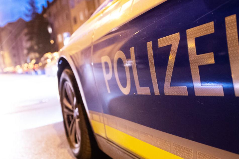 Die Polizei hatte den 36-Jährigen in Selb kontrolliert. (Symbolbild)