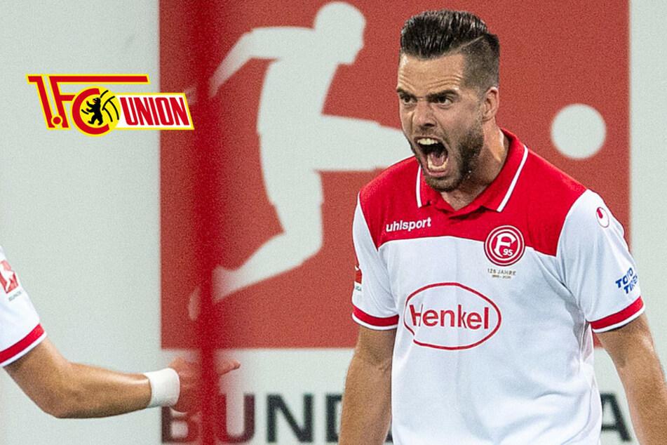 Niko Gießelmann wechselt zu Union Berlin!
