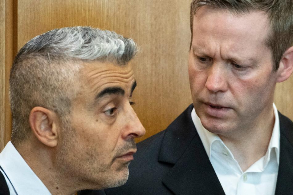 Mordfall Walter Lübcke: Angeklagter Stephan Ernst kündigt Aussage an
