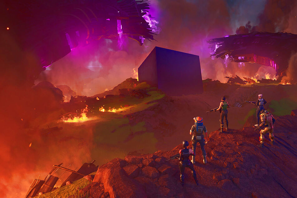 Fortnite movie is just a matter of time after this latest move by Epic Games