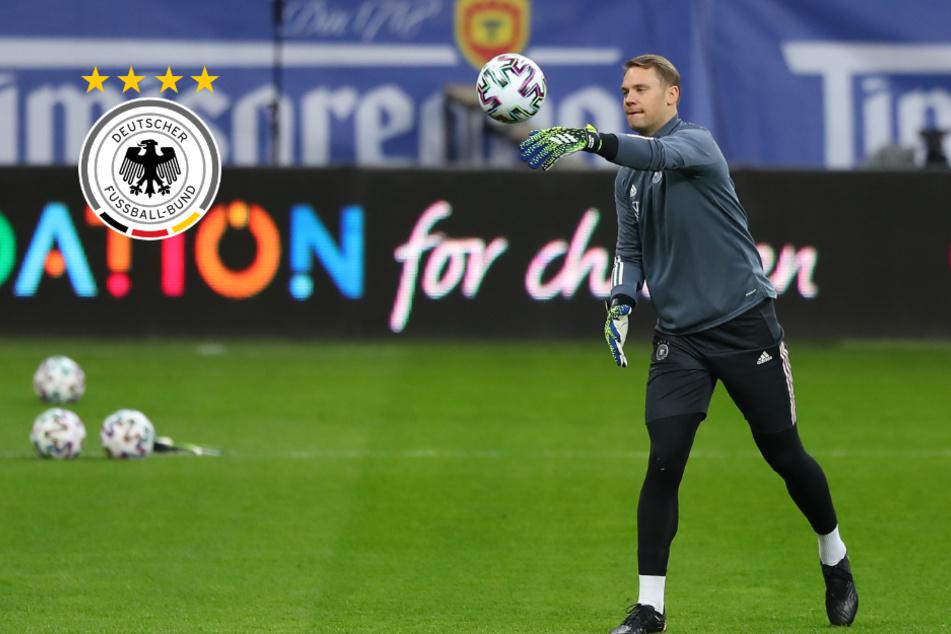 Manuel Neuer erfreut: Das können Müller und Hummels für DFB-Elf bei EM leisten
