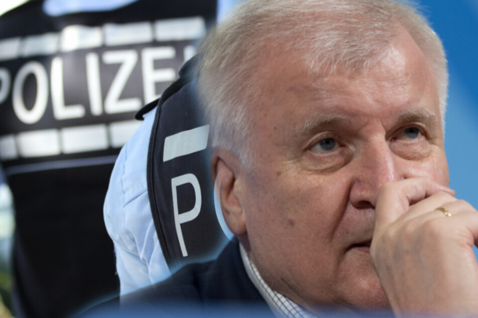 Seehofer greift durch: Erste Reichsbürger-Gruppierung verboten!
