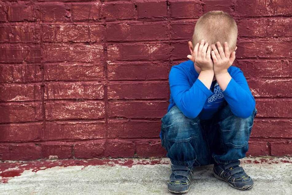 Nach der Tat rief der Kleine die Polizei (Symbolbild).