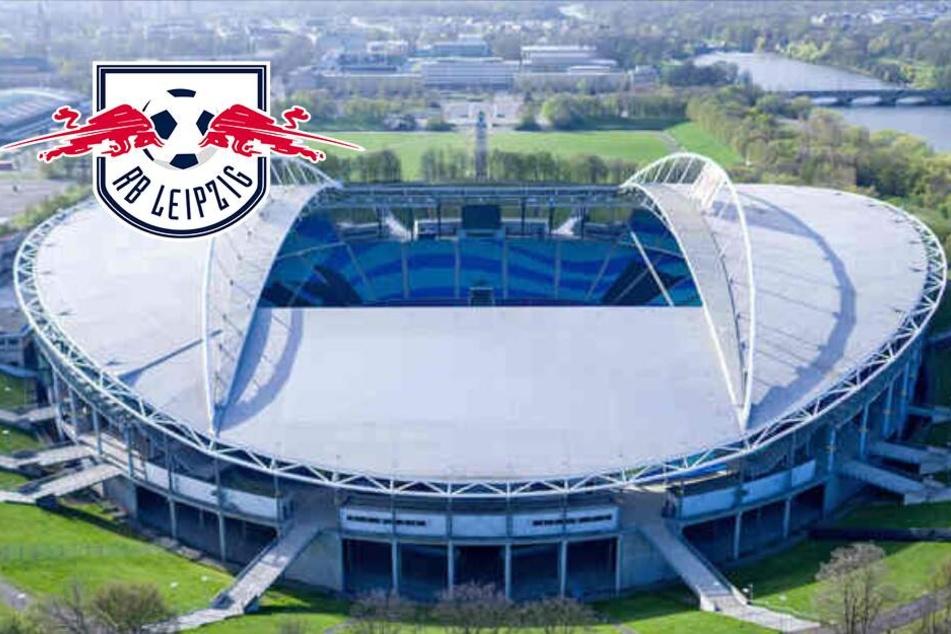 RB Leipzig und Stadt streiten um Grundstück an Red Bull Arena
