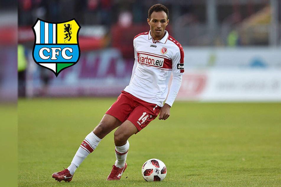 """Perfekt! Marcelo kommt zum CFC: """"Neue spielerische Note"""""""