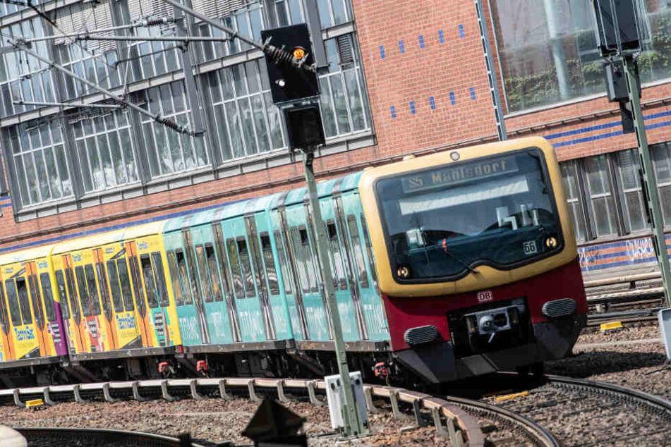 Berlin soll neue Tram- und U-Bahnstrecken bekommen (Symbolbild).