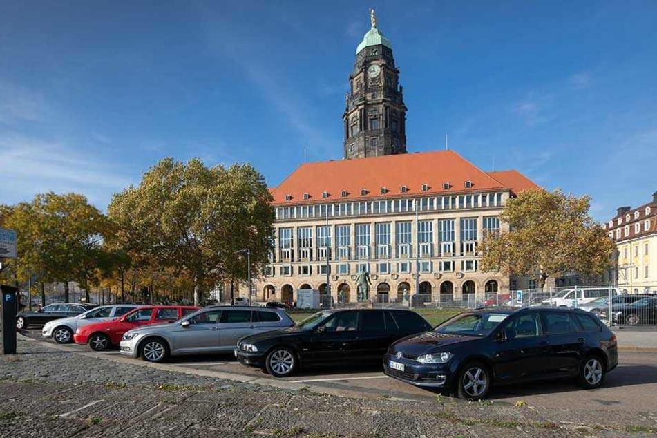 Seit 13 Jahren wurden die Parkgebühren in Dresden nicht mehr erhöht.