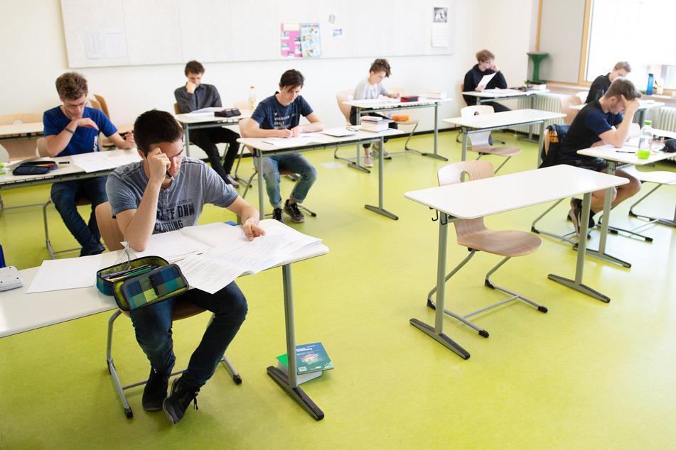 Fahrplan steht! Sachsen öffnet langsam seine Schulen