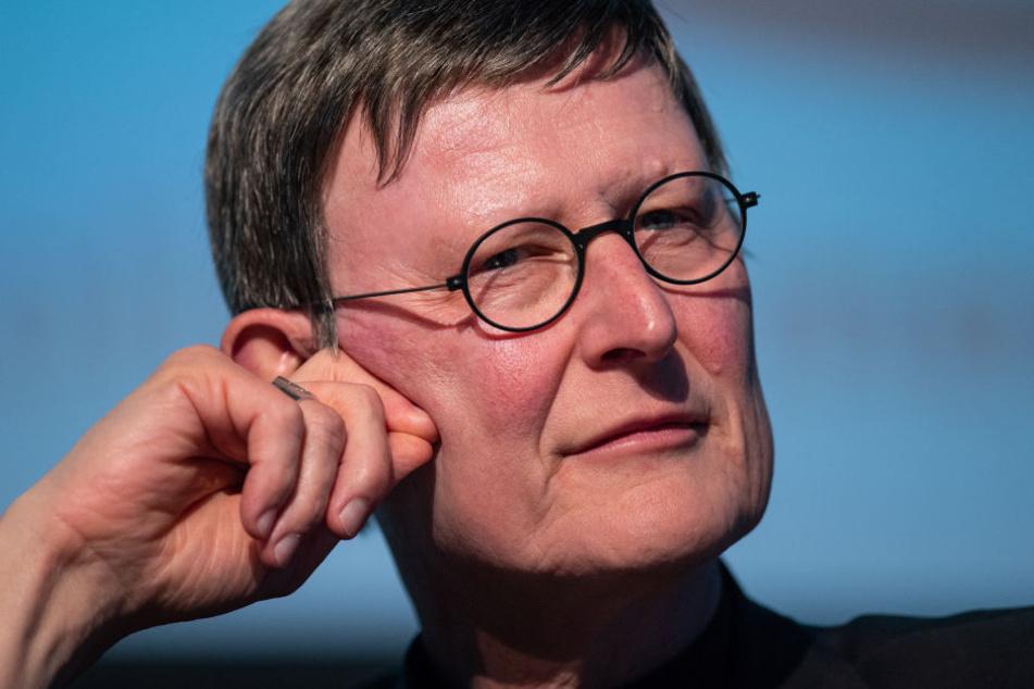 Der Kölner Kardinal Rainer Woelki.