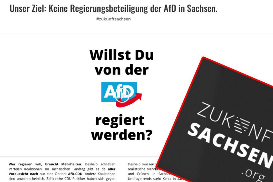 Seit März setzt sich die Kampagne dafür ein, Bürger in Sachsen über das taktische Wählen zu informieren.