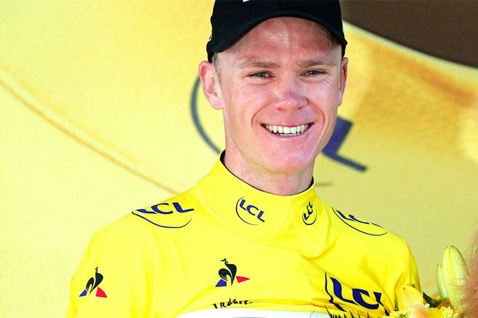 """Tour de France""-Bosse wollen vierfachen Sieger nicht starten lassen"